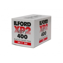 Ilford XP2 Super 400 135-36