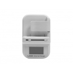 Universal compact charger 3G
