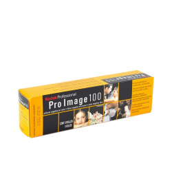 Kodak Pro-Image 100 135-36 / 5-Pack