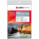 AgfaPhoto Premium Photo Glossy Paper 240 g A 4 50 Sheets