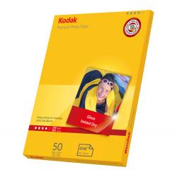 Kodak Premium A6 (10x15) 240g 50 Sheets