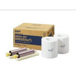 DNP Thermo Papier DS620 13x18 (2x230)