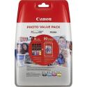 CANON CLI-551 XL C/M/Y/BK Photo Value Pack