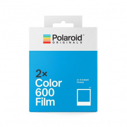 Polaroid 600 Color 2-pack