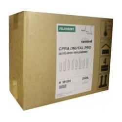 Fuji RA4P1 CPRA Digital Pro Entw. AC 2x20 l CAT 991224
