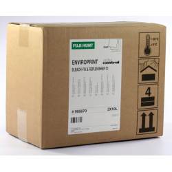 Fuji RA4 EnviroPrint Bleichfix 70 AC 2x10l CAT-995670