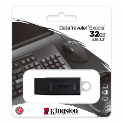 Kingston DataTraveler 106 32GB USB 3.0