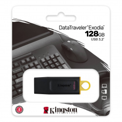 Kingston DataTraveler 100 16GB USB 3.0