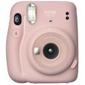 Fuji Instax Mini 11 Camera blush pink