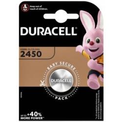 Duracell DL 2450 Lithium 3V