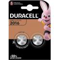 Duracell DL 2016 2-pack Lithium 3V