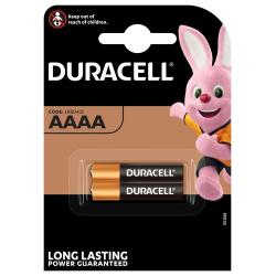 Duracell Ultra AAAA 2-pack