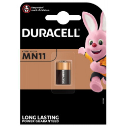 Duracell MN 11