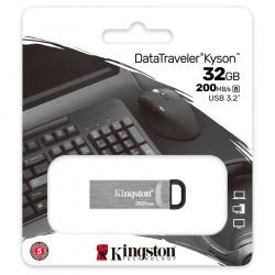 Kingston Data Traveler G4 DTIG4 8GB USB 3.0