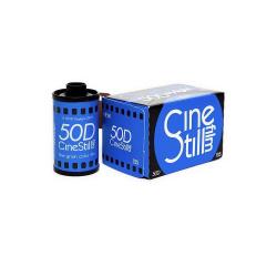CineStill 50 Daylight Xpro C-41 135-36