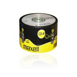 MAXELL CD-R 80  50-pack bulk