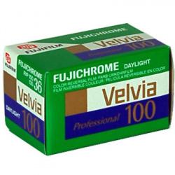 Fuji Velvia RVP 100 135-36
