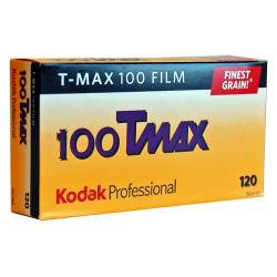 Kodak TMX 100 120 / 5-Pack