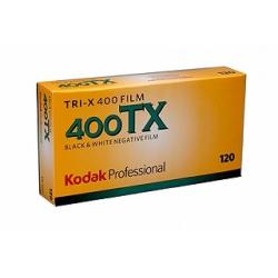 Kodak Tri-X 400 TX 120 / 5-Pack