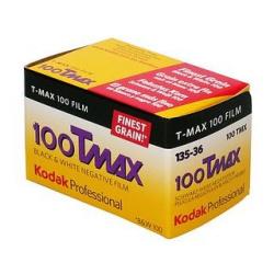 Kodak TMX 100 135-36