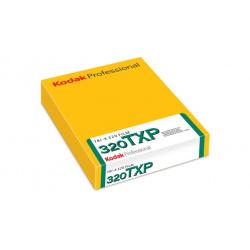 Kodak Tri-X 320 TXP 4 x 5  50 sheets