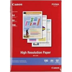 Canon HR-101N A4, 50 sheet 106 g