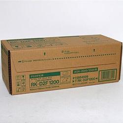 Fuji Papier RK-D2F 1200 (10x15) for Printer ASK-2000  2x600 photos