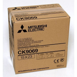Mitsubishi CK 9069 270 prints  15x23