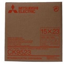 Mitsubishi CK 9523  270 prints 15x23
