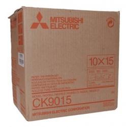 Mitsubishi CK 9015  600 prints 10x15