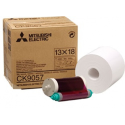 Mitsubishi CK 9057 350 prints  13x18
