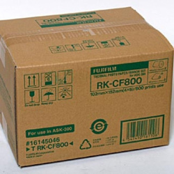 Fuji Papier T-RKC F800  10x15 for ASK-300