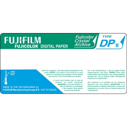 Fuji DP (BP) 25,4 cm x 83,8 mtr lustre