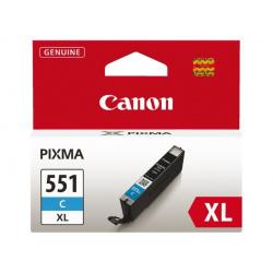 CANON CLI-551 XL C
