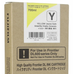 Fuji Drylab INK 700ml yellow for DL 600/650