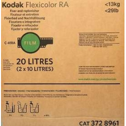 Kodak C-41 Fixer   2x10 ltr  CAT-3728961
