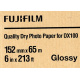Fuji Drylab DX100 15,2 cm x 65 mtr Glossy  for Frontier DX100