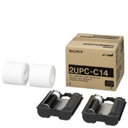 SONY / Fotolusio 2UPC-C14 Snaplab Paper 10x15  2x200 photos