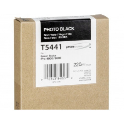 EPSON T 5441 PHOTO BLACK