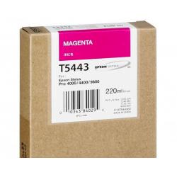 EPSON T 5443 MAGENTA