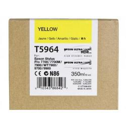 EPSON T 5964 YELLOW