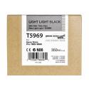 EPSON T 5969 LIGHT LIGHT BLACK