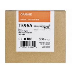 EPSON T 596A ORANGE