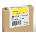 EPSON T 6034 YELLOW