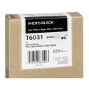 EPSON T 6031 PHOTO  BLACK