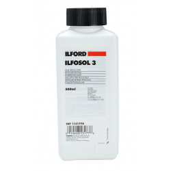 Ilford Ilfosol 3 500ML CAT 1131778