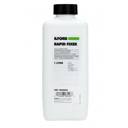 Ilford Rapid Fixer 1lt CAT 1984262