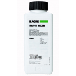 Ilford Rapid Fixer 500ml CAT 1984253