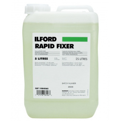 Ilford Rapid Fixer 5 lt CAT 1984565
