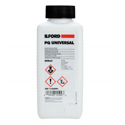 Ilford PQ Universal, Replenisher, 500ml CAT 1155091